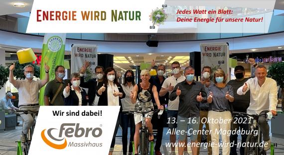 Magdeburg 2020, Energie wird Natur!